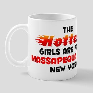 Hot Girls: Massapequa P, NY Mug