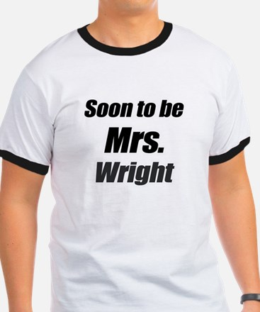 Soon to be Mrs. Wright T