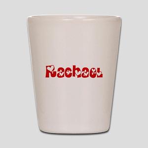Rachael Love Design Shot Glass