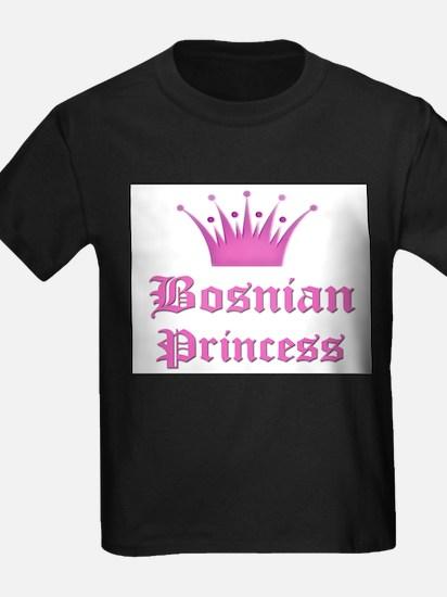 Bosnian Princess T