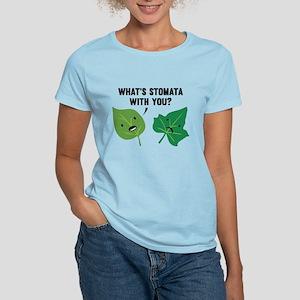 Stomata Women's Light T-Shirt