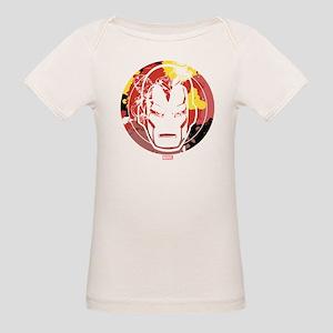 Iron Man Icon T-Shirt