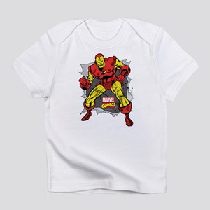 Iron Man Ripped Infant T-Shirt
