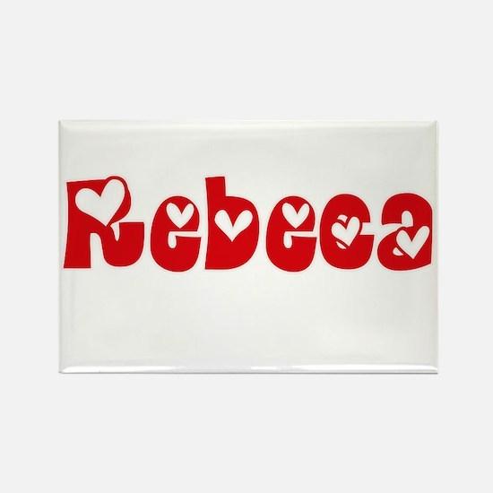 Rebeca Love Design Magnets