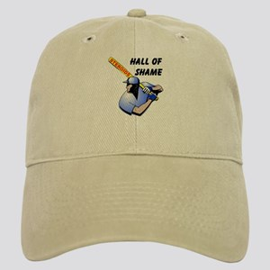 HALL OF SHAME Cap