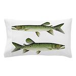 Kafue African pike Pillow Case