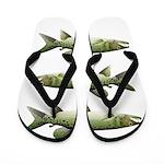 Kafue African pike Flip Flops
