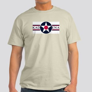 Kadena Air Base Light T-Shirt
