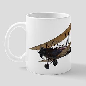 New Standard Bi-plane Mug