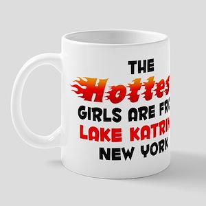 Hot Girls: Lake Katrine, NY Mug