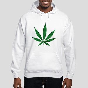 LEAF WEAR Hooded Sweatshirt