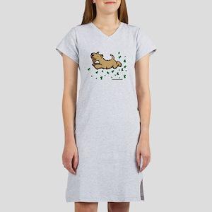 SCWT shamrock Jump T-Shirt