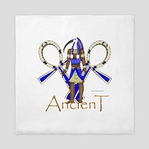 Thoth Ancient Queen Duvet