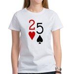But They're Suited 2-5 Women's T-Shirt