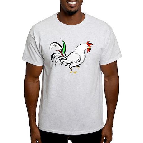 Rooster Light T-Shirt