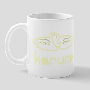 Karuna (Compassion) Mug