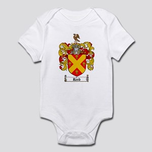 Reed Family Crest Infant Bodysuit