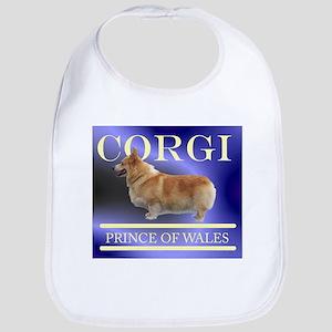 Welsh Corgi Bib