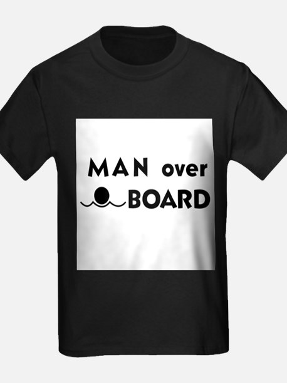 Man Over Board T-Shirt