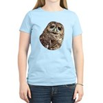 Northern Spotted Owl Women's Light T-Shirt