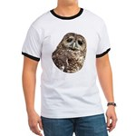Northern Spotted Owl Ringer T