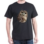 Northern Spotted Owl Dark T-Shirt