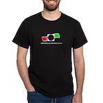 Historical Productions Logo Dark T-Shirt