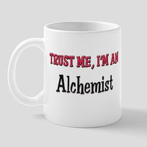 Trust Me I'm an Alchemist Mug