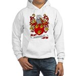 Hamersley Coat of Arms Hooded Sweatshirt