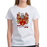 Hamersley Coat of Arms Women's T-Shirt
