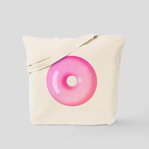 Glazed Tote Bag