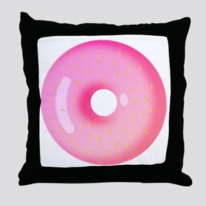 Glazed Throw Pillow