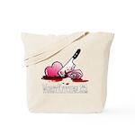 Valentinnitus Tote Bag!