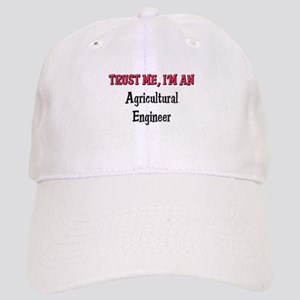Trust Me I'm an Agricultural Engineer Cap