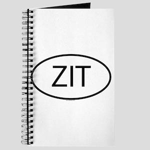 ZIT Journal