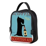 Scottie Scottish Ale Neoprene Lunch Bag