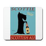 Scottie Scottish Ale Mousepad