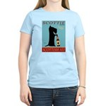 Scottie Scottish Ale Women's Light T-Shirt