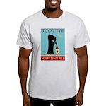 Scottie Scottish Ale Light T-Shirt