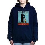 Scottie Scottish Ale Women's Hooded Sweatshirt