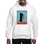 Scottie Scottish Ale Hooded Sweatshirt
