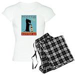 Scottie Scottish Ale Women's Light Pajamas