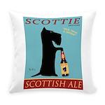 Scottie Scottish Ale Everyday Pillow