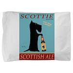 Scottie Scottish Ale Pillow Sham