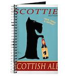 Scottie Scottish Ale Journal