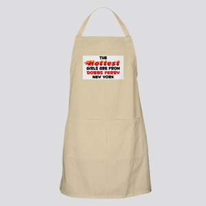 Hot Girls: Dobbs Ferry, NY BBQ Apron