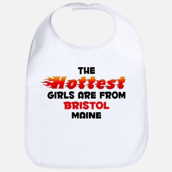 Hot Girls: Bristol, ME Bib