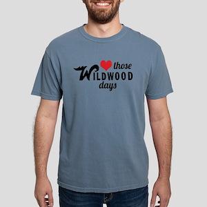 Love Those Wildwood NJ Days T-Shirt