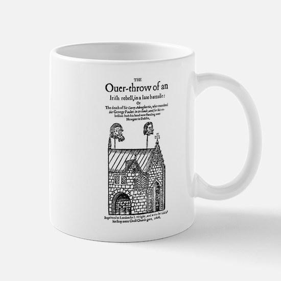 Irish Rebel Mug