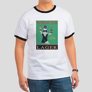 Schnauzer Lager Ringer T